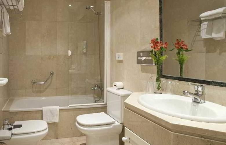 Suites Barrio de Salamanca - Room - 4