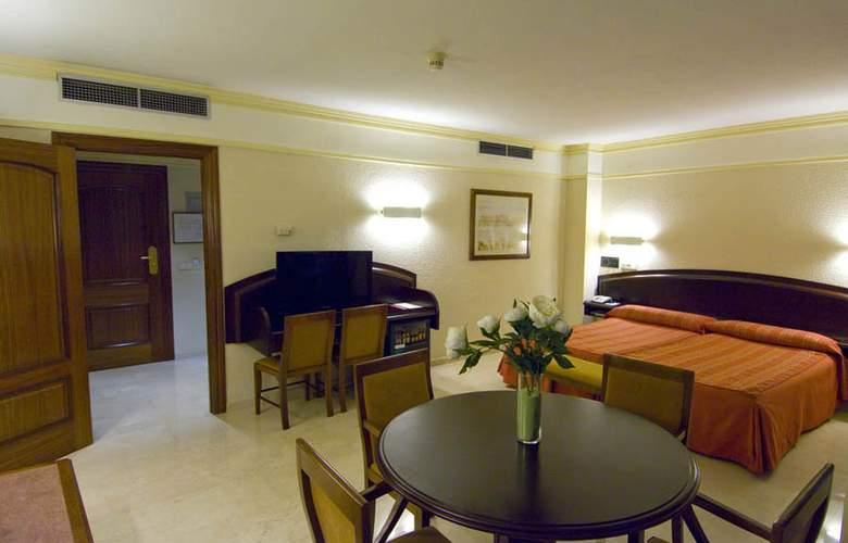 San Antonio - Room - 1