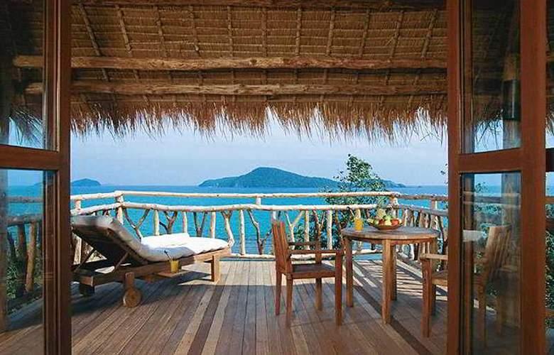 Evason Phuket & Bon Island - Terrace - 10