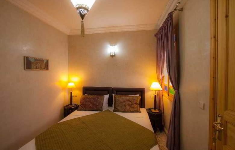Riad Inaka - Room - 13
