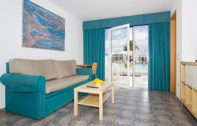 Nautilus Lanzarote Art & Biosphere Bungalows - Room - 34