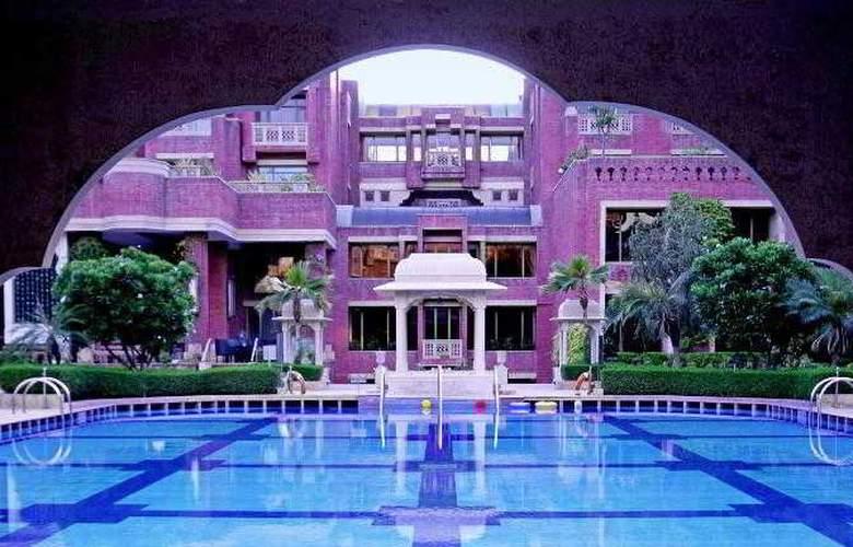 ITC Rajputana Jaipur - Pool - 35
