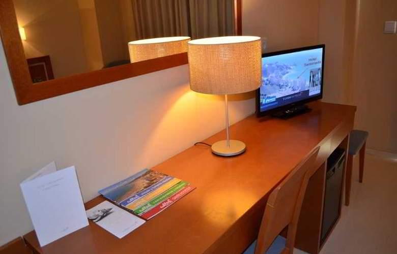 Santamarta - Room - 8