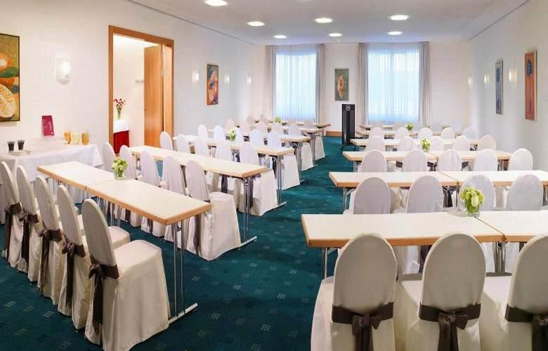 Arabella Sheraton Hotel Carlton - Conference - 7