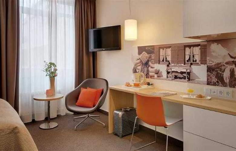 Best Western Atrium - Hotel - 9