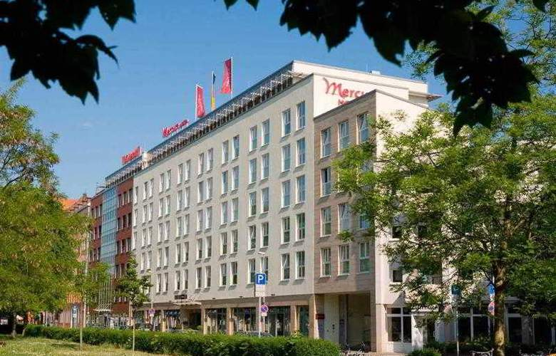 Mercure Hannover Mitte - Hotel - 24
