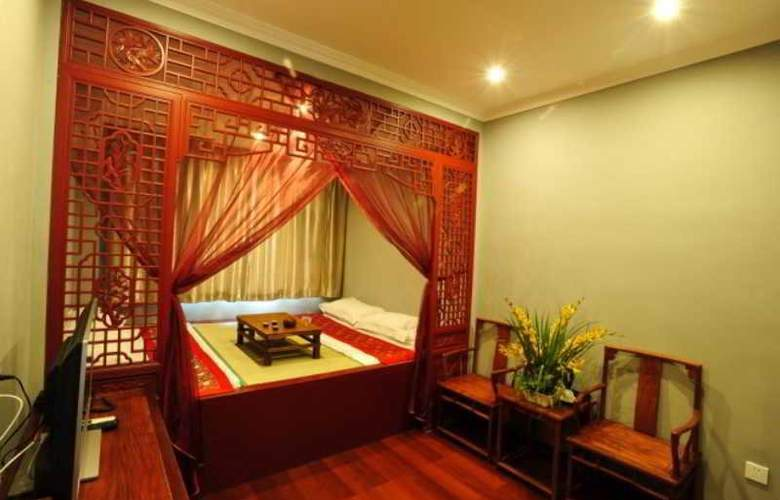 Traditional View - Room - 10