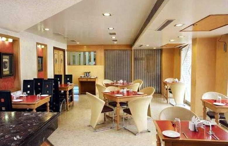 Mandakini Castle - Restaurant - 5