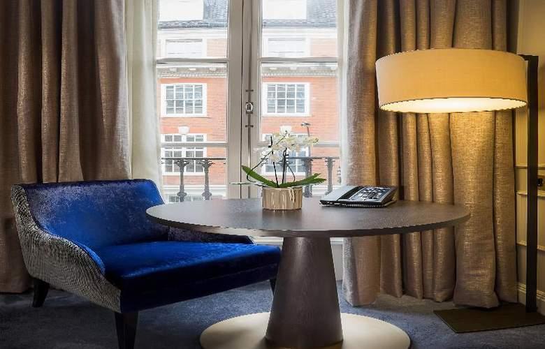 Hilton London Euston - Room - 12