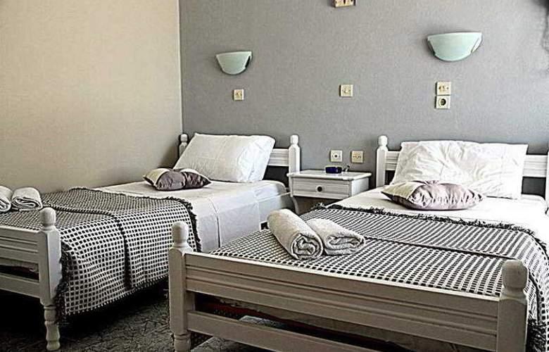 Mark-Joanna - Hotel - 4