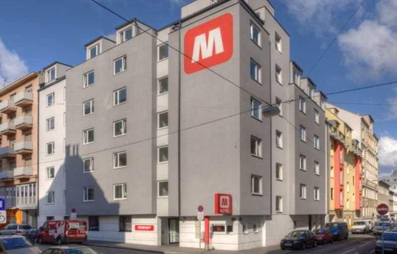 Meininger Hotel Vienna City Center - General - 1