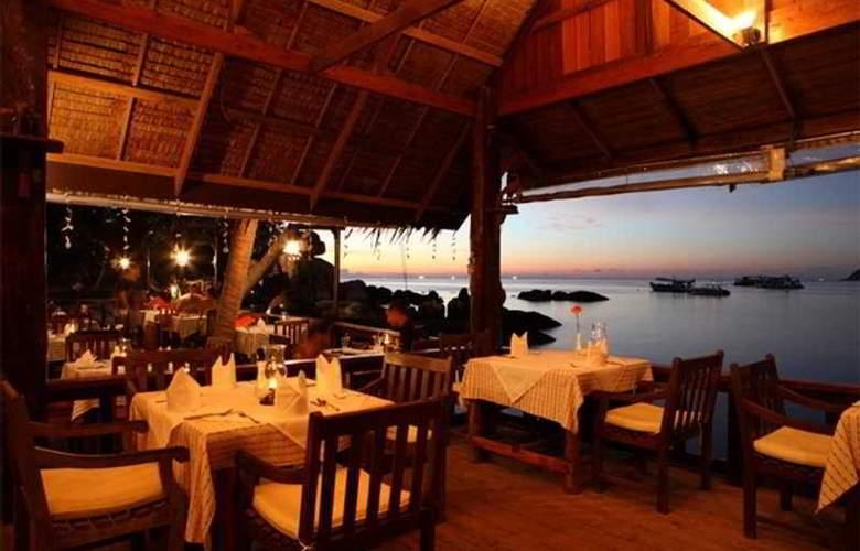 Sensi Paradise Beach Resort - Restaurant - 9