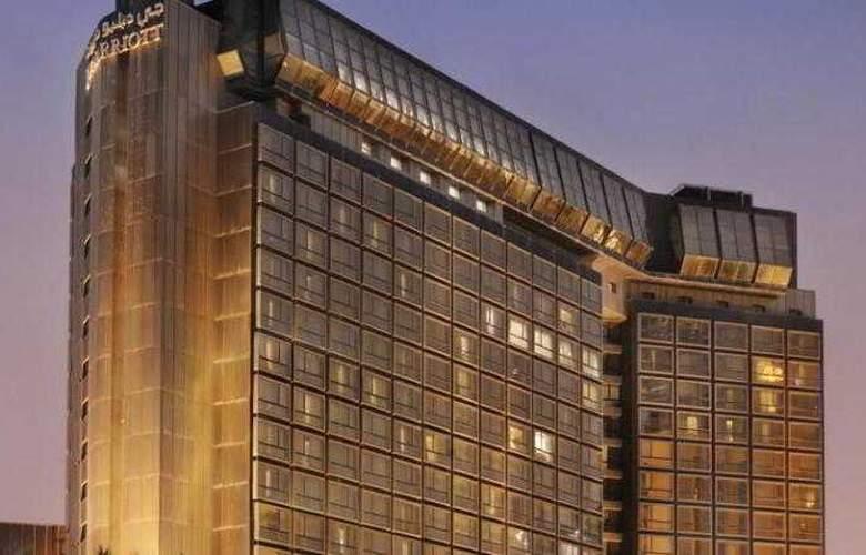 JW Marriott - Hotel - 1