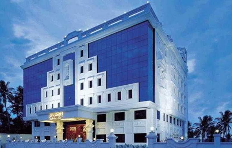 Annamalai International Hotel - Hotel - 0