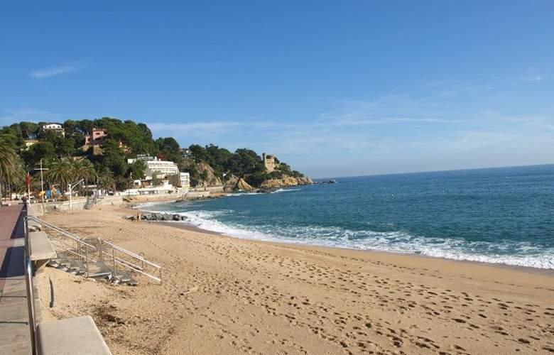 AR Blavamar Sanmarcos - Beach - 10