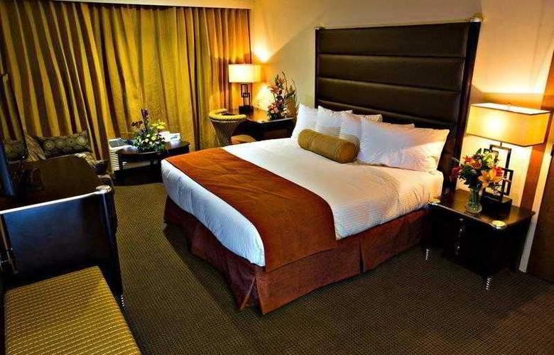 Best Western Plus Camrose Resort & Casino - Room - 18