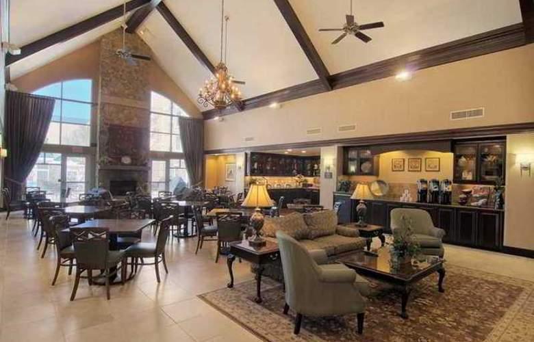 Homewood Suites by Hilton Durham-Chapel Hill - Hotel - 10