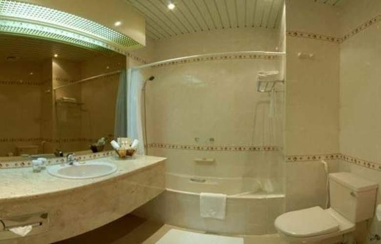 Liwa Hotel Abu Dhabi - Room - 11