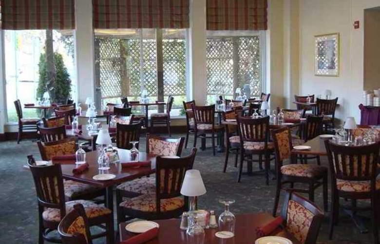 Hilton Garden Inn Fairfax - Hotel - 3