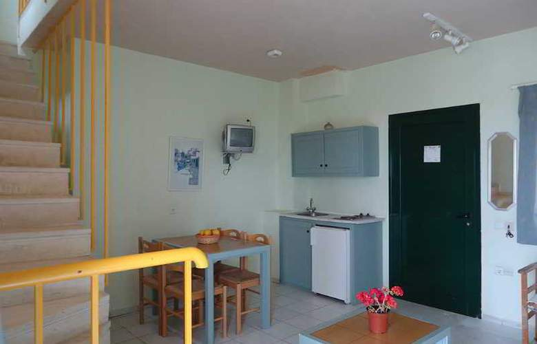 Aphea Village - Room - 26