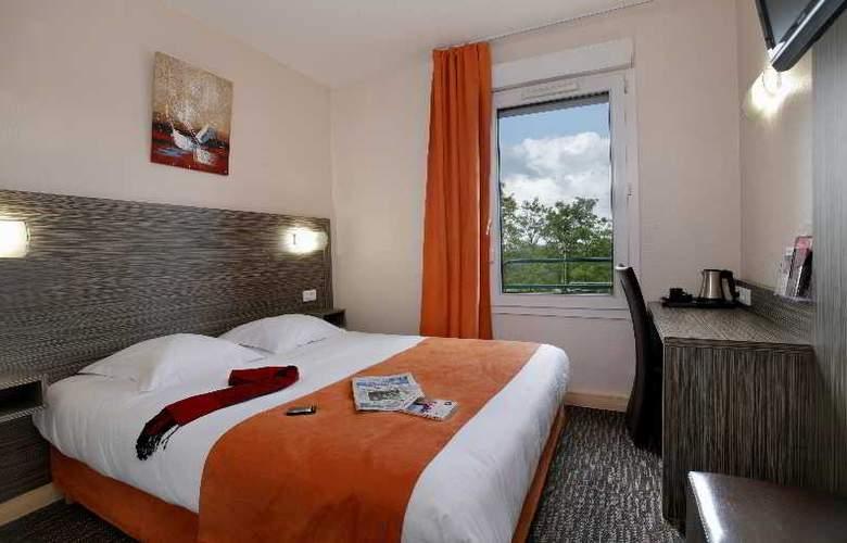 Inter-Hotel L'Acropole - Room - 2