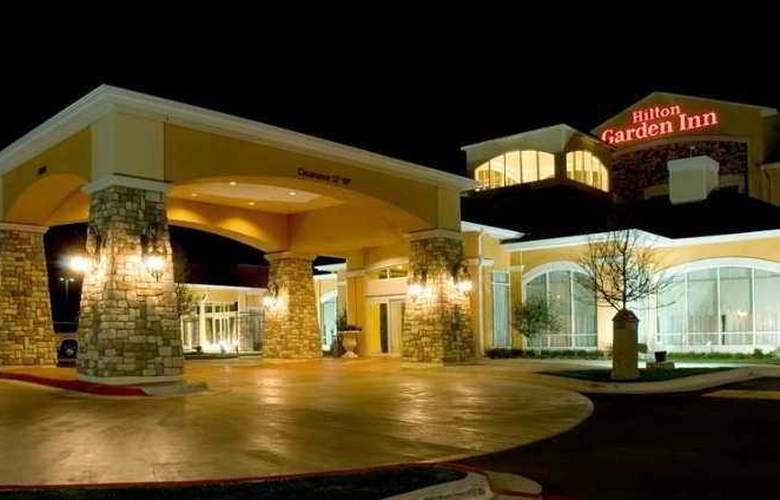 Hilton Garden Inn Amarillo - Hotel - 5