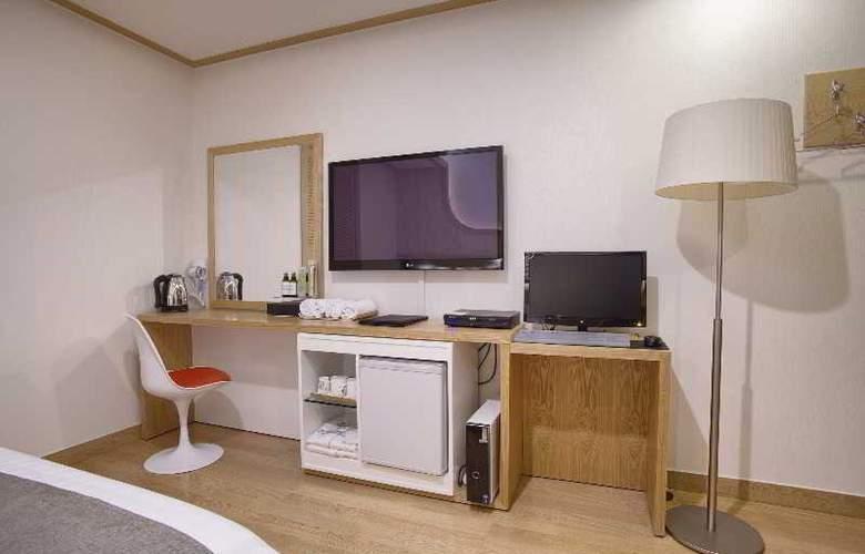 LEX Tourist Hotel - Room - 10