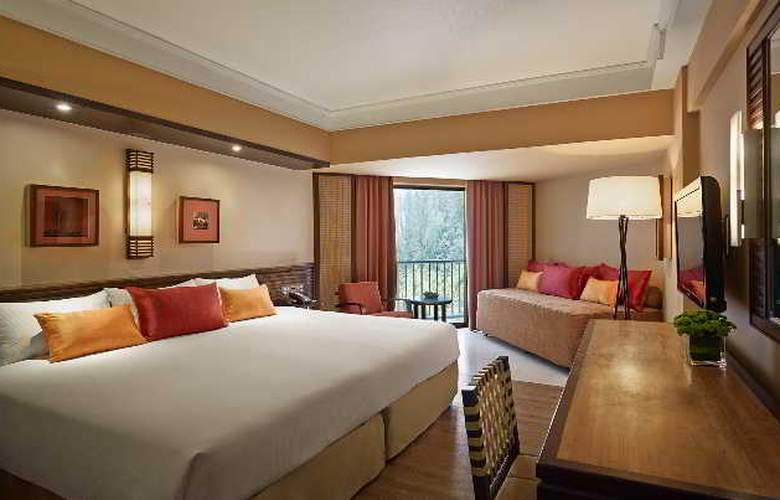 Parkroyal Penang - Room - 4