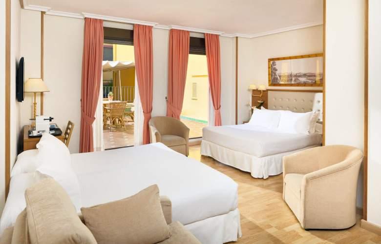 H10 Corregidor Boutique Hotel - Room - 29