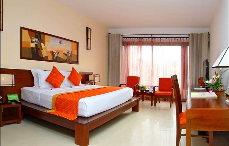 Palm Garden Resort - Room - 13