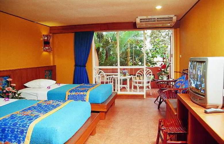 Loma Resort & Spa - Room - 0