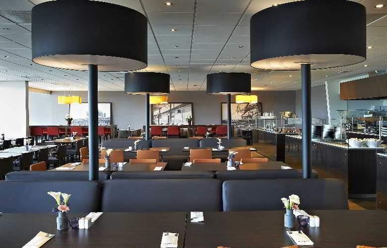 Postillion Hotel Utrecht Bunnik - Restaurant - 3