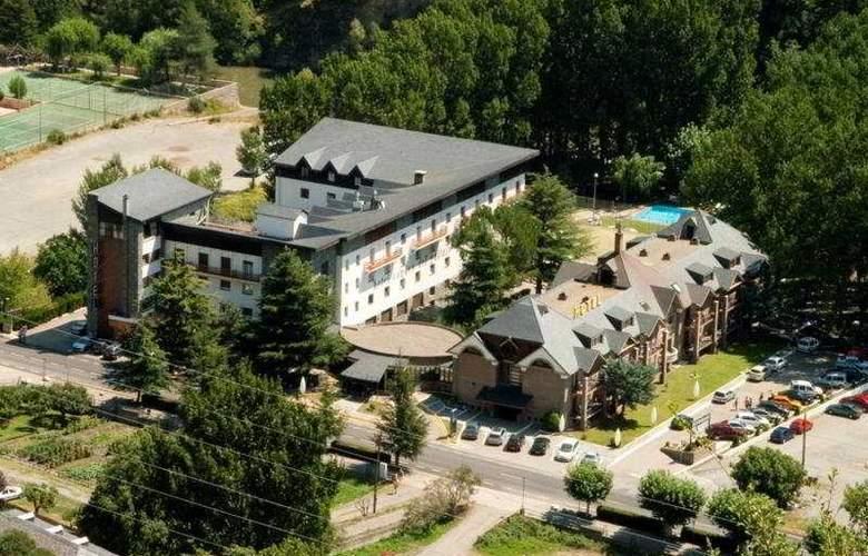 Condes del Pallars - Hotel - 0