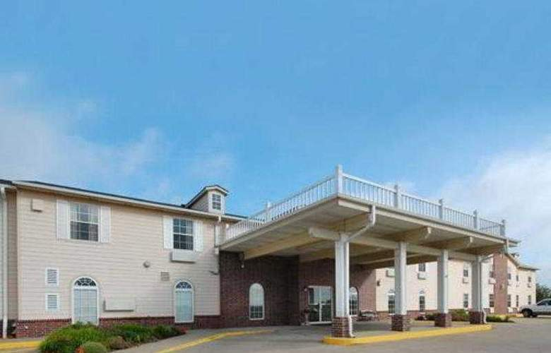 Quality Inn & Suites Chesterfield Village - General - 1