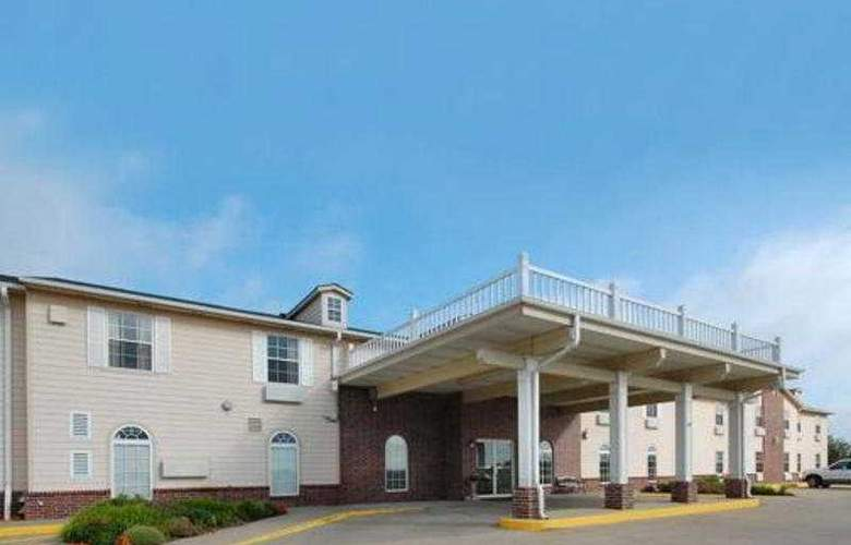 Quality Inn & Suites Chesterfield Village - General - 2