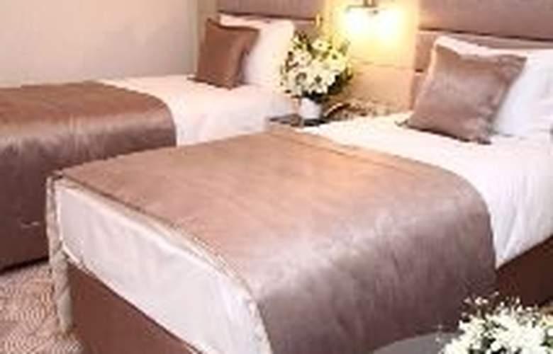 Amethyst Hotel - Room - 5