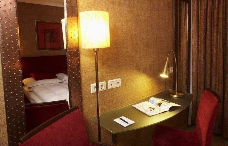 Best Western Plus St. Raphael - Hotel - 3