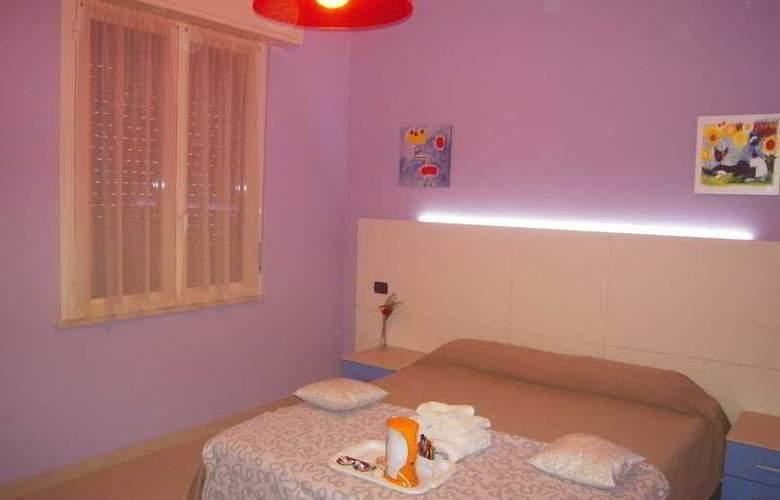 Le Viole - Room - 9