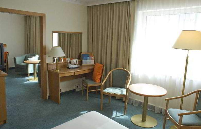 Novotel Poznan Centrum - Room - 33