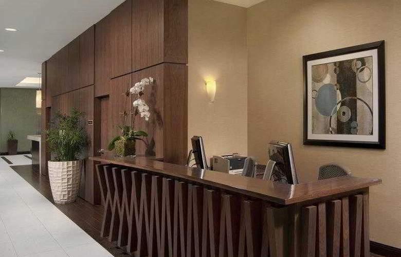Best Western Premier Miami International Airport - Hotel - 27