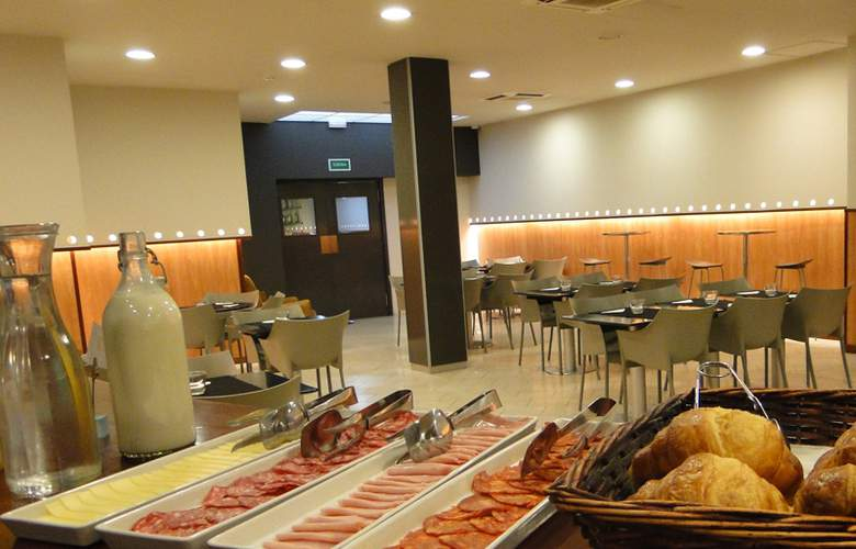 Lami - Restaurant - 2