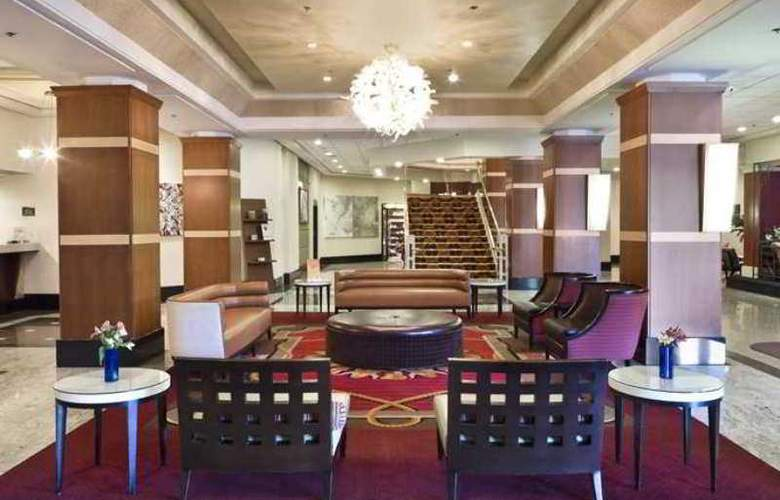 Doubletree Fort Lee George Washington Bridge - Hotel - 5