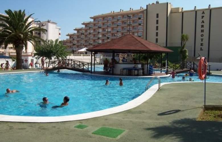 Apartamentos Peñismar I y II 3000 - Pool - 2
