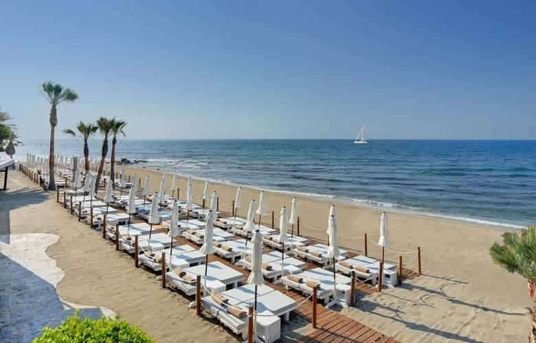 Fuerte Marbella - Beach - 5