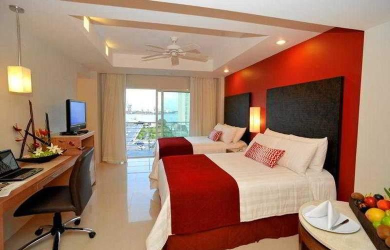 Emporio Veracruz - Room - 3
