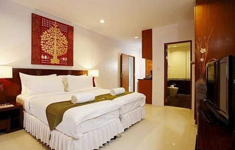 Surin Park Phuket - Room - 7