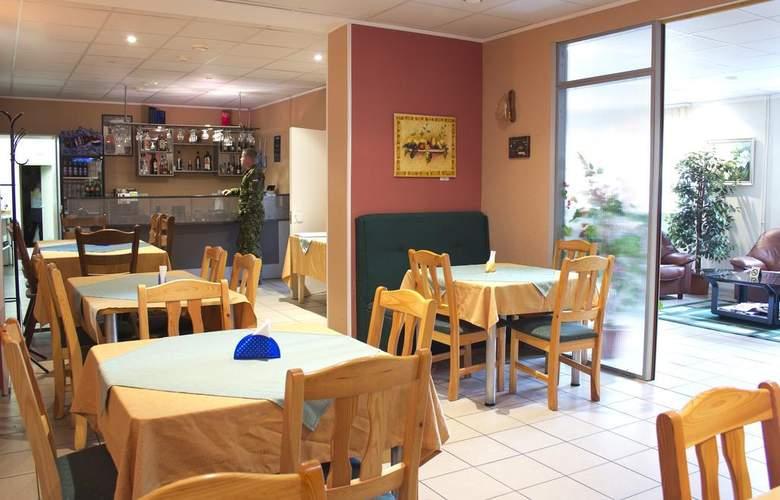 Lillekula Hotel - Restaurant - 4