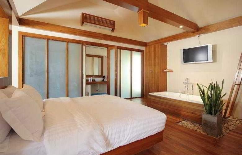 The Sea House Beach Resort - Room - 9