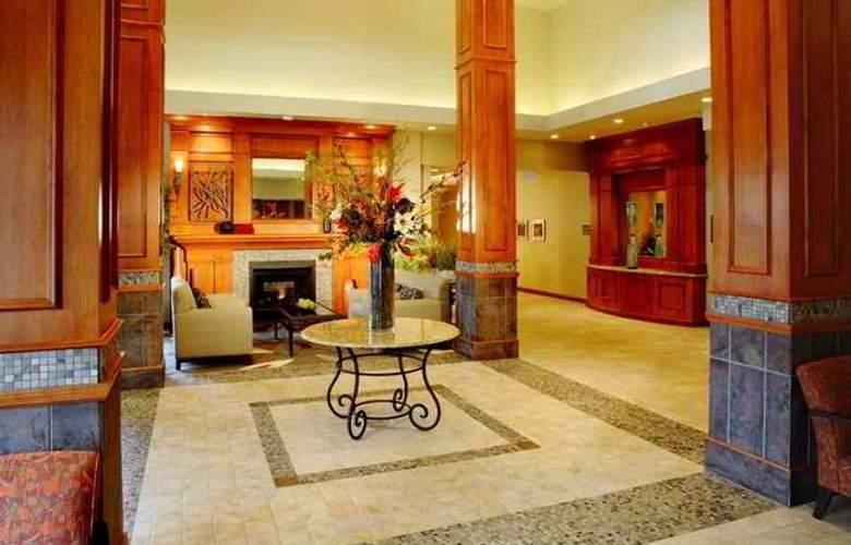 Hilton Garden Inn Seattle/Issaquah - Hotel - 0