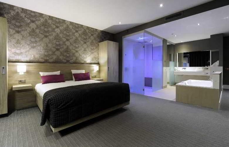 Van Der Valk Hotel Brussels Airport - Room - 5
